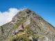 Vue sur le sommet (2 aout 2015)