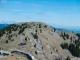 Pointe de Poêle Chaud, autre sommet notable du canton de Vaud (23 avril 2017)