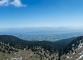 Panorama sur le Léman et la Chaine du Mont-Blanc (23 avril 2017)