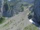 Pierrier montant au col de l'Encrenaz (26 juin 2005)