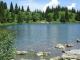 Lac Bénit (26 juin 2005)