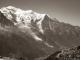 Mont Blanc et Flégère (7 aout 2015)