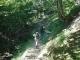 Sentier en forêt (18 aout 2007)