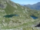 Lacs des Chéserys (18 aout 2007)