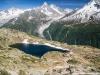Premier Lac des Chéserys (11 juin 2017)