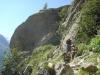 Suite des échelles (18 aout 2007)