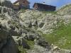 Chalet du Lac Blanc (18 aout 2007)