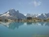 Le Lac Blanc (18 aout 2007)