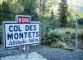 Col des Montets (7 aout 2015)