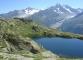 Un des Lacs des Chéserys (18 aout 2007)