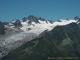 Glacier du Tour (18 juillet 2003)