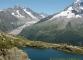 Lac des Chéserys (18 juillet 2003)