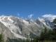 Glacier de la Brenva