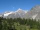 Aiguille de Tré-la-Tête et des Glaciers