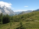 Val Ferret au loin