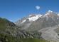 Glacier de Miage et Aiguilles de Tré-la-Tête et des Glaciers
