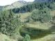 Lac Damoz des Moulins
