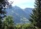 Départ au Mont d'Evian