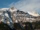 Le Mont Joly (25 novembre 2018)