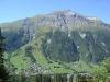 Mont Joly