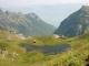 Lac de Neuteu (15 juillet 2003)