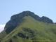 Pointe de Bénevent (15 juillet 2003)