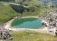 Lac de Darbon (15 juillet 2003)