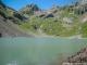 Lac de la Vogealle (2 aout 2011)