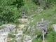 Sentier du lac de Lessy