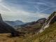 Départ au Col de la Colombière (15 novembre 2015)