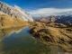 Lac de Peyre (15 novembre 2015)