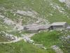 Premier chalet (27 juin 2004)