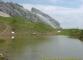 Lac de Peyre (27 juin 2004)