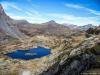 Lac de Pormenaz (11 octobre 2015)