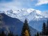 Massif du Mont-Blanc (11 octobre 2015)