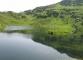 Le Lac de Pormenaz (10 juillet 2010)