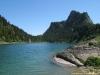 Lac de Taney et Le Tâche