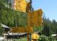 Panneaux au Lac