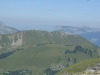 Montagne de Sulens au fond