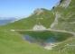 Le Lac du Mont Charvin