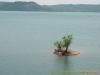 Robinson sur son île (10 juillet 2003)
