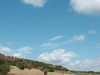 Cerf-volant dans ce cadre enchanteur (10 juillet 2003)