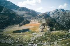 Lac du Glacier (13 septembre 2020)