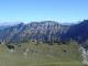 Panorama sur le Rocher de Belchamp