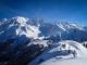 Chaine du Mont-Blanc (23 février 2014)