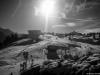 Station de ski du Prarion (20 décembre 2015)