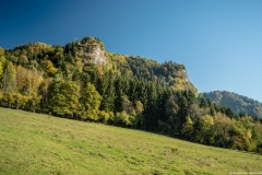 Mont Vouan (14 octobre 2017)