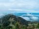 Vue sur le Léman et le Jura (1er octobre 2017)