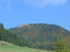 Mont Forchat (8 octobre 2005)