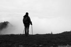 Brume au sommet (1er octobre 2017)
